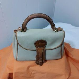 Vintage Dooney & Bourke Essex Handbag Crossbody
